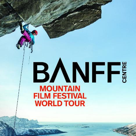 Banff Mountain Film Festival – prvýkrát na Slovensku
