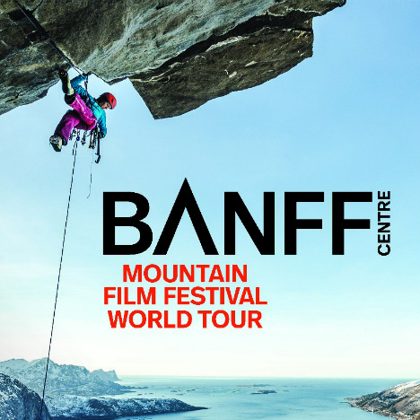 banff film festival blog