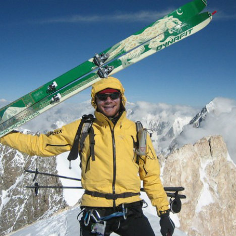 benny bohm gasherbrum