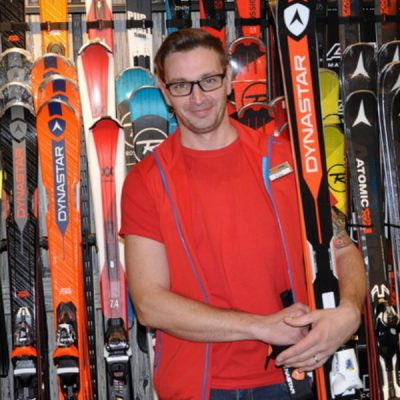Servis lyží: Základ všetkého je hrana